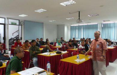 In House Training Safety Awareness PT Surya Energi Indotama, 28 - 29 Juli 2017