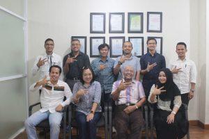 Training Ahli Higiene Industri Muda (HIMU) Sertifikasi BNSP, BSD Serpong 7 - 10 Agustus 2017