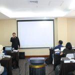 Training Auditor SMK3 Sertifikasi Kemnaker, 22 – 25 Agustus 2017