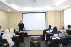 Training Auditor SMK3 Sertifikasi Kemnaker, 22 - 25 Agustus 2017