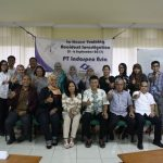 In House Training Accident Investigation PT indospec Asia, 5 – 6 September 2017
