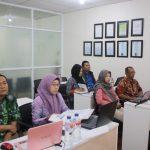 In House Training K3 Laboratorium Sertifikasi BNSP Politeknik Jember, 13 – 16 September 2017