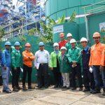 In House Training Waste Water Treatment PT PJB Muara Karang, 18 – 20 September 2017