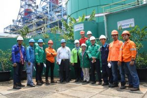 In House Training Waste Water Treatment PT PJB Muara Karang, 18 - 20 September 2017