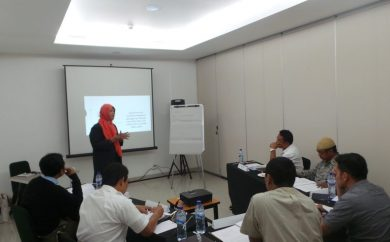 Integrated Management System (IMS) ISO 9001-ISO 14001-OHSAS 18001, 28-30 Agustus 2017
