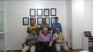 Training Ahli K3 Umum Madya Sertifikasi BNSP, BSD Serpong 21 - 25 Agustus 2017
