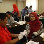 Training First Aid Sertifikasi Kemnaker, 22 – 24 Agustus 2017