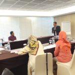 In House Training Method Validation PT Donggi Senoro, Bandung 28 – 29 September 2017