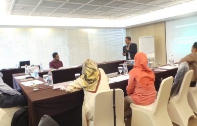 Inhouse Training Method Validation, Bandung 28 - 29 September 2017 PT Donggi Senoro, LNG
