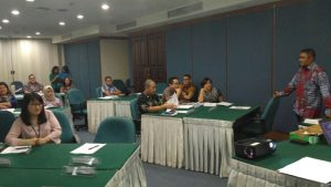 Training 5R Implementation PT AKR Corporindo Tbk. 22 September 2017