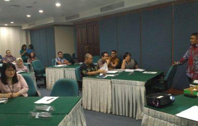 Training 5R Implementation PT AKR Corporindo Tbk. 22 September 2017