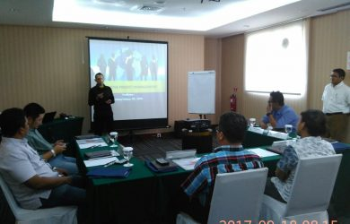 Training Effective Project Management 18-20 September 2017