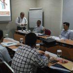In House Training HAZOPS BNSP PT Energasindo Heksa Karya, 11-13 September 2017