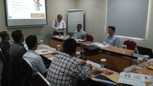 Training HAZOPS BNSP PT Energasindo Heksa Karya, 11-13 September 2017