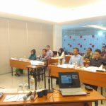 Training Ahli K3 Umum Muda & K3 Umum Utama Sertifikasi BNSP, BSD Serpong 23 – 28 Oktober 2017