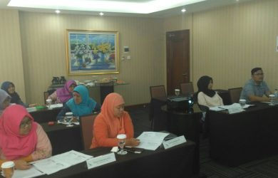 Training Principles of Good Laboratory Practice (GLP), 19-20 Oktober 2017