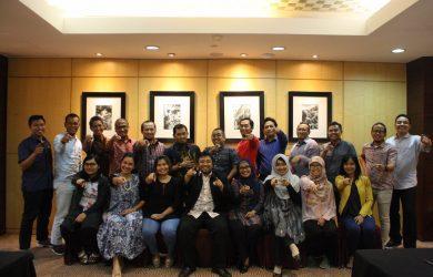Auditor SMK3 Kemnaker, 27-30 November 2017