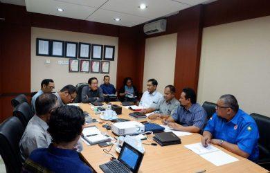 ISO 9001 PT. Buma Perindahindo 8 November