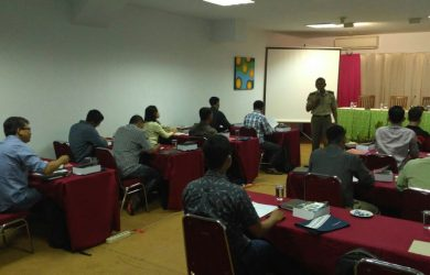 In House Training Auditor SMK3 PT Rimba Hutani Mas, 21 - 23 November 2017.jpeg