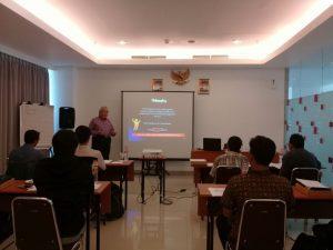 In house Chemical Hazardous PT Lapan 22 - 23 November 2017