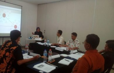 Inhouse Training Internal Audit ISO 9001 PT Adi Persada, 3 november 2017