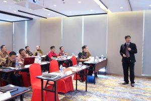 Training Understanding ISO 9001, PT Timurraya Karya Mandiri, 05 Desember 2017, di Novotel Hotel Mangga Dua Square