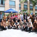 Pendampingan Training Understanding & Implementing ISO 9001:2015 PT Timurraya Karya Mandiri Oleh Phitagoras Consulting Divison