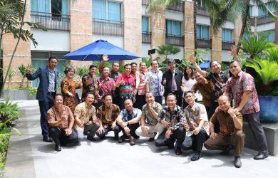 Konsultasi, Training Understanding ISO 9001, PT Timurraya Karya Mandiri, 05 Desember 2017, di Novotel Hotel Mangga Dua Square