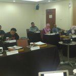 Training First Aid (Petugas P3K) Sertifikasi Kemnaker, 7 – 9 November 2017