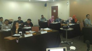 Training First Aid P3K Sertifikasi KEMNAKER 7
