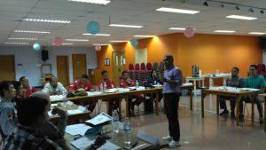 PT. Phitagoras Global Duta dipercaya untuk mengadakan Inhouse Traning First Aid Training of Trainer sertifikasi BNSP kepada PetroChina, Geragai Field - Jambi