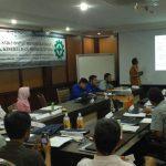 Training Understanding & Implementing ISO 17025: 2008, 20 – 21 November 2017