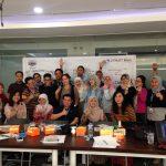 Pendampingan Training Understanding & Implementing ISO 9001:2015 PT JTrust Bank Indonesia Oleh Phitagoras Consulting Divison