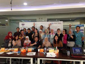 Training Understanding & Implementing ISO 90012015 PT JTrust Bank Indonesia Oleh Phitagoras Consulting Divison