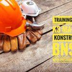 Training Ahli K3 Madya Konstruksi Sertifikasi BNSP