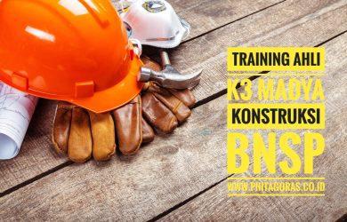 training ahli k3 madya konstruksi bnsp by phitagoras