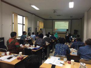 Training Understanding & Implementing ISO/IEC 17025:2017 PT. PJB Unit PJB Academy - Gresik