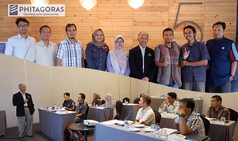 Training Principles of Good Laboratory Practice (GLP) – Jakarta 30-31 Oktober 2018