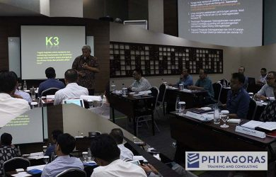 Training Auditor SMK3