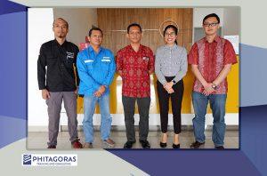 Foto Bersama Setelah Training Ahli K3 Umum Muda dan Madya , 05-08 November 2018