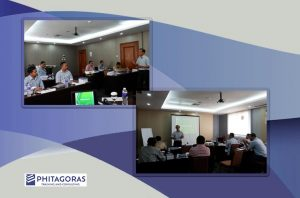 Kegiatan Training Auditor SMK3 Sertifikasi KEMNAKER