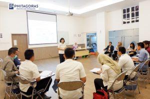 Training First Aid/P3K Sertifikasi KEMNAKER, PT. MRT Jakarta 19 - 21 Desember 2018