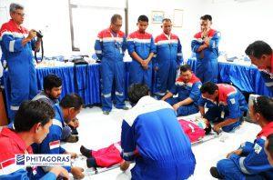 : First Aid/ P3K Sertifikasi KEMNAKER