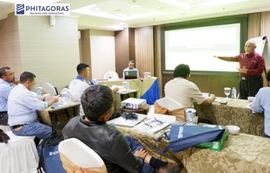 Training Pengawas K3 Migas Sertifikasi BNSP