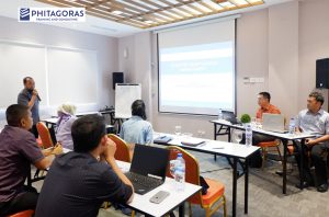 Training Effective Maintenance Management, Jakarta 13 - 14 Desember 2018