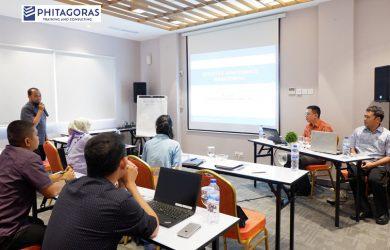 Training Effective Maintenance Management, Jakarta 13 - 14 Desember 2018