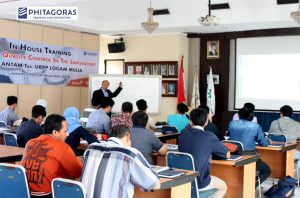 Training Internal Quality Control In The Laboratory