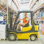 Training Operator Forklift, Sertifikasi KEMNKER – Purwakarta/Karawang 2019