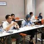 Training Desigining Key Indicators Perfomances (KPI) with Balanced Scorecard, Jakarta 30 – 31 Januari 2019