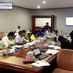 Inhouse Training Auditor SMK3, PT Samator Gas Industri – Surabaya 30-31 Januari 2019